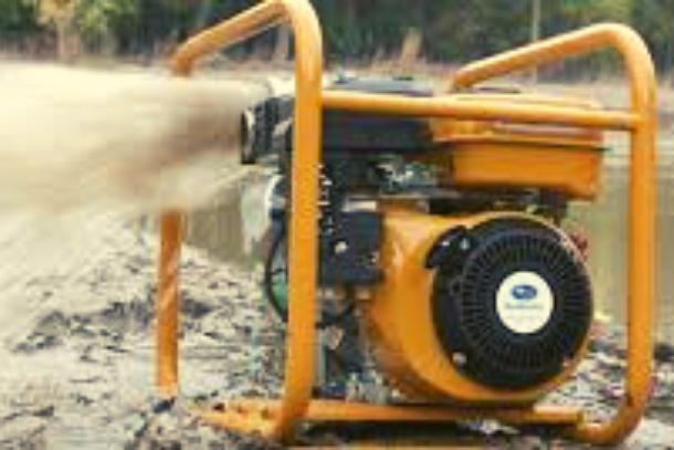 Driveline: Reparação de Motores Yanmar