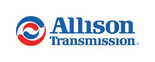 Logo Allison Transmission