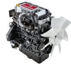 Motores Yanmar Serie T