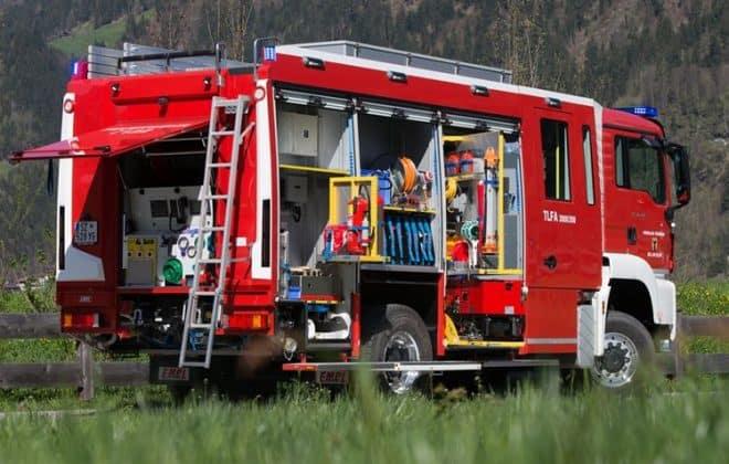 MAN equipa viaturas com caixas velocidades Allison
